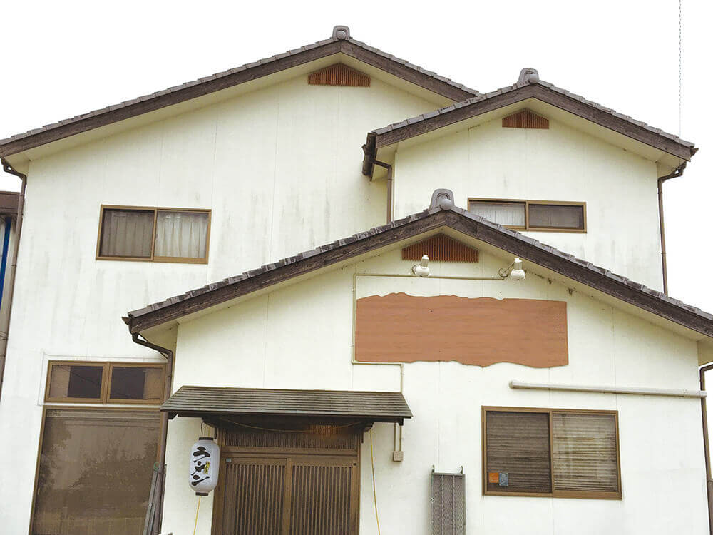 兵庫県神戸市西区M様邸 施工前