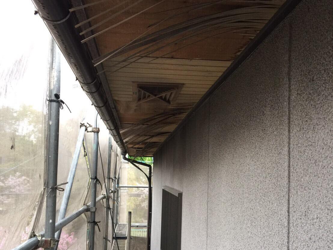 神戸市西区S様 施工前
