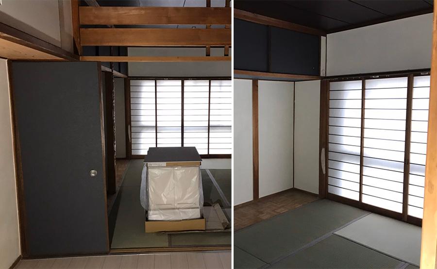 神戸市灘区 不動産会社様 内装工事